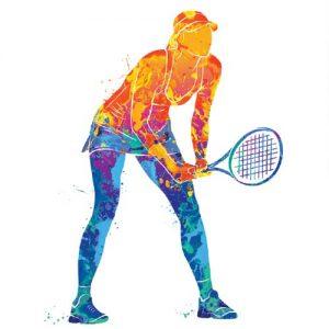 Metodo Tennis BET-SLAM STIPENDIO