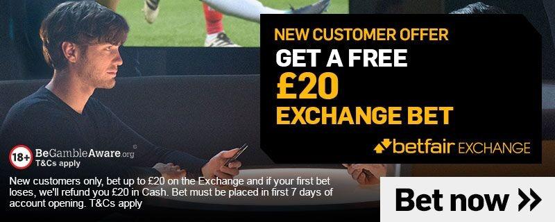 betting exchange sport soccer
